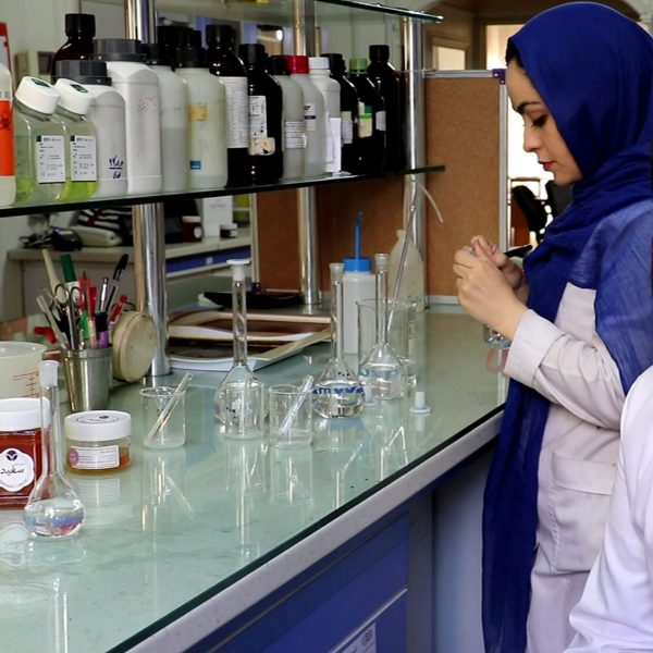 آزمایش عسل طبیعی (HMF) | آزمایش عسل طبیعی | آزمایش هیدروکسی متیل فورفورال در عسل