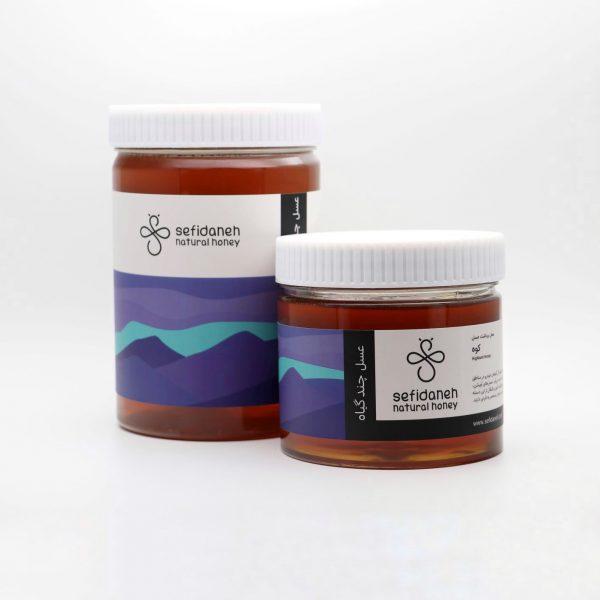 خرید عسل چند گیاه - قیمت عسل چند گیاه - خواص عسل چند گیاه - سفیدانه