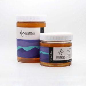 خرید عسل گون - قیمت عسل گون - خواص عسل گون - سفیدانه