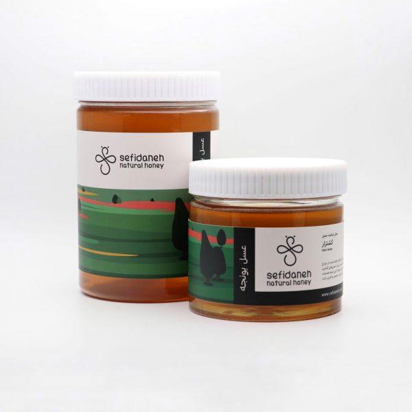خرید عسل یونجه - قیمت عسل یونجه - خواص عسل یونجه - سفیدانه