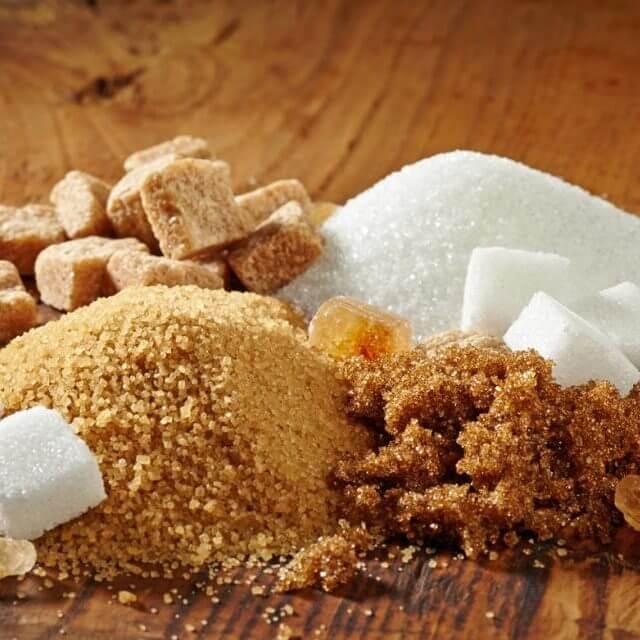 تفاوت عسل و شکر
