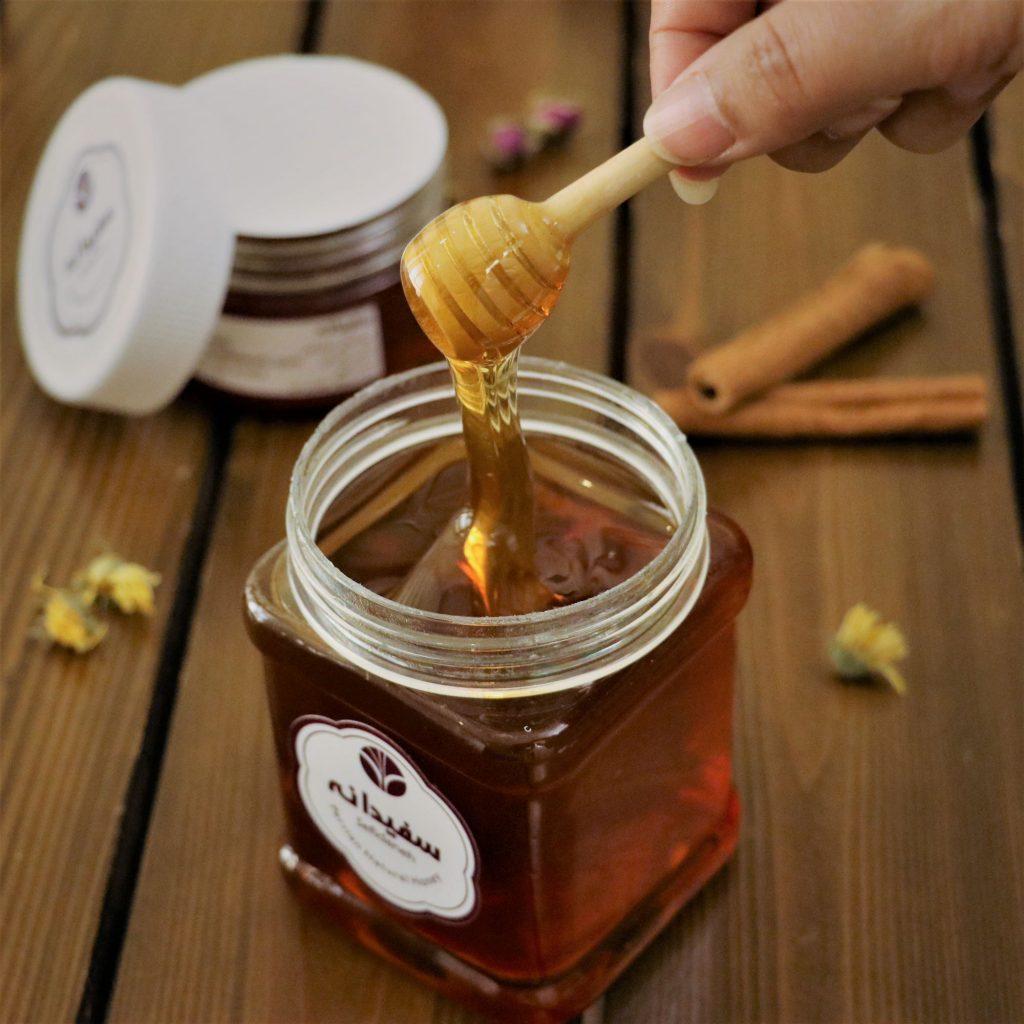 خرید عسل طبیعی آویشن | قیمت عسل آویشن | خواص عسل آویشن | طبع عسل آویشن | سفیدانه
