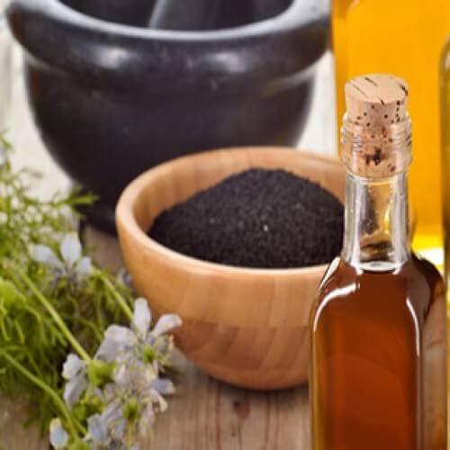 خواص ترکیب عسل و سیاه دانه