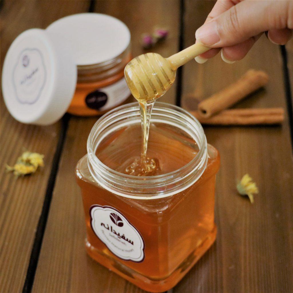 خرید عسل طبیعی گون | خواص عسل گون | قیمت عسل گون | طبع عسل گون | سفیدانه