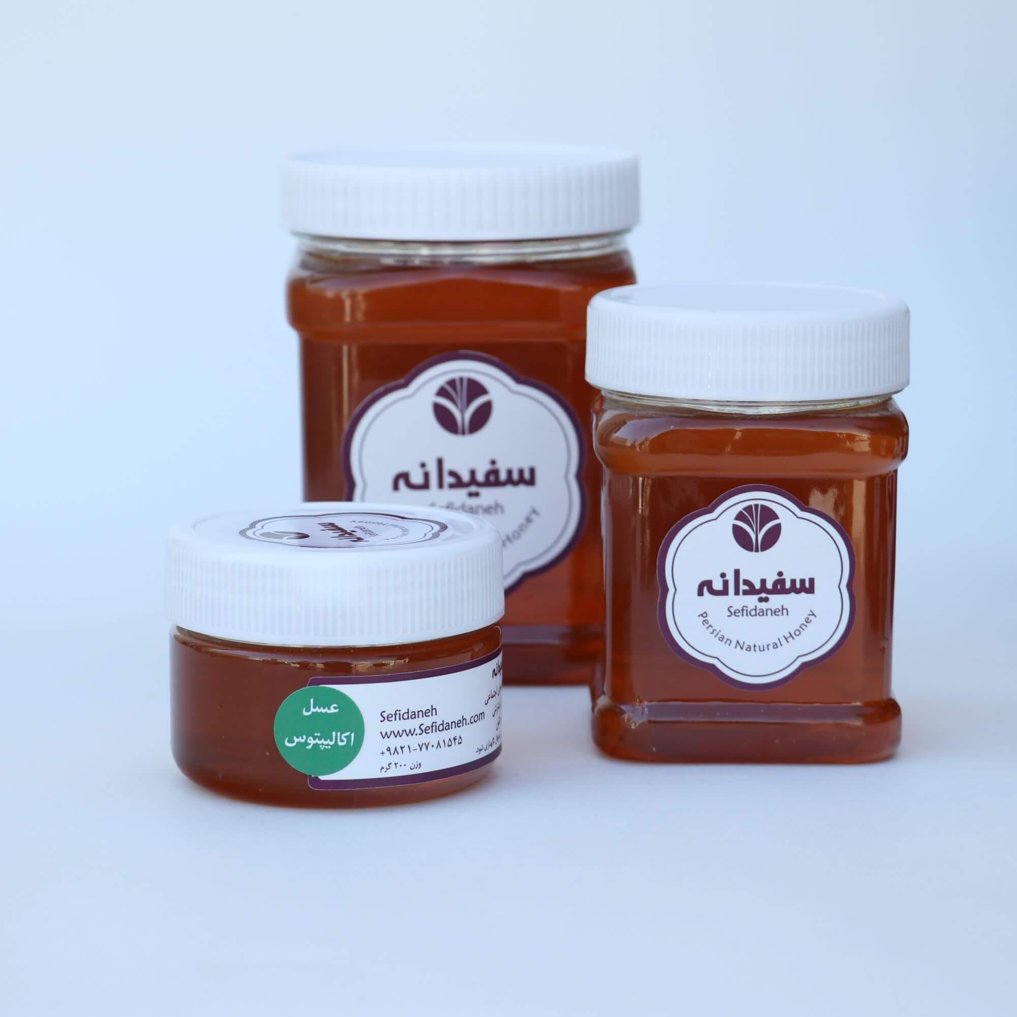 خرید عسل اکالیپتوس | قیمت عسل اکالیپتوس | خواص عسل اکالیپتوس | طبع عسل اکالیپتوس | سفیدانه