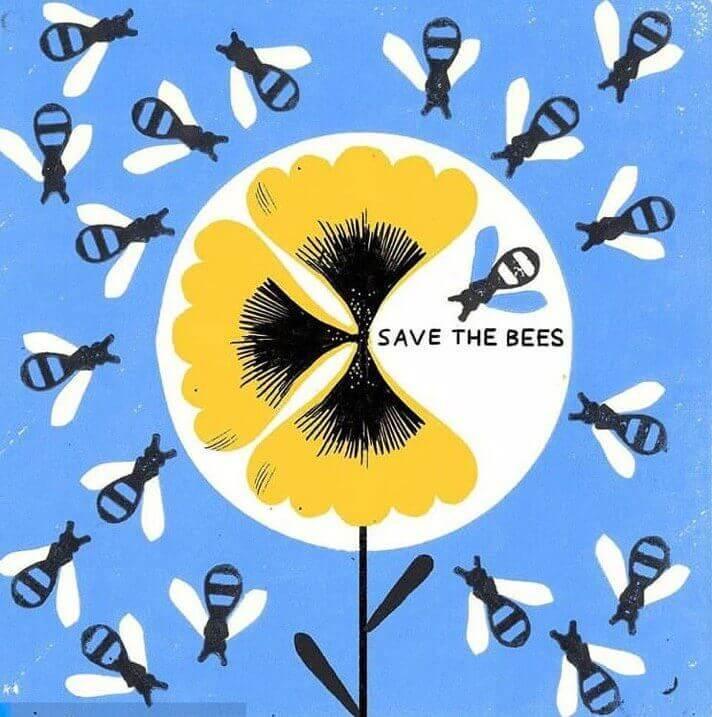 مرام نامه حمایت از زنبورها