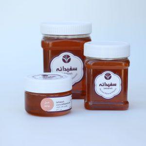 خرید عسل طبیعی یونجه | قیمت عسل یونجه | خواص عسل یونجه | طبع عسل یونجه | سفیدانه