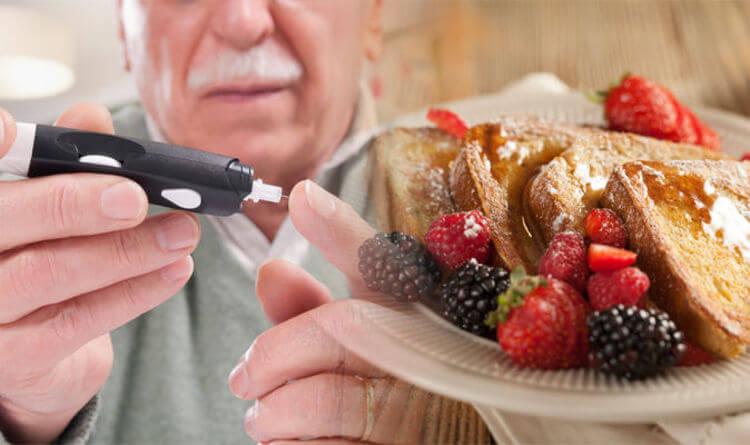 عسل برای دیابتی ها
