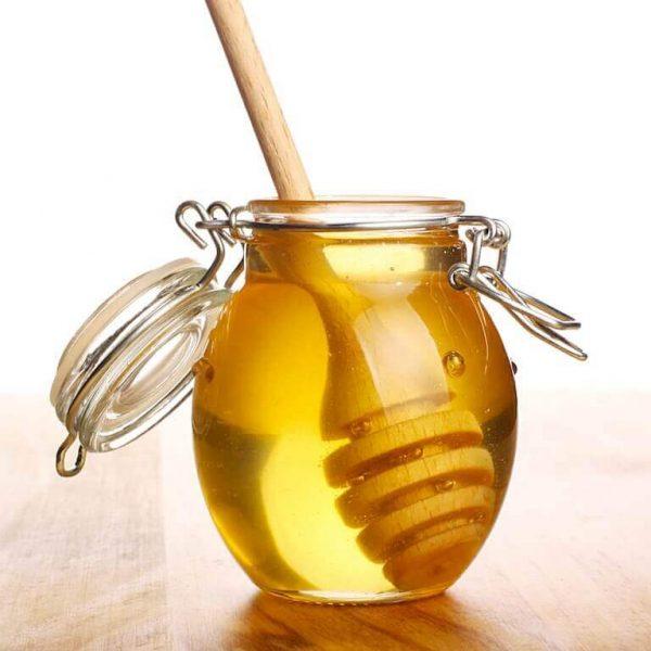 رس زدن عسل | رس کردن عسل | رس بستن عسل | شکرک زدن عسل طبیعی | سفیدانه
