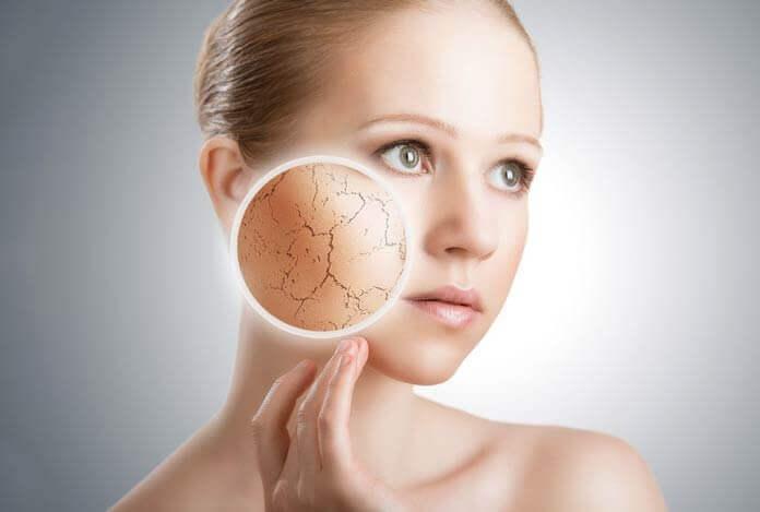انواع ماسک عسل برای پوست خشک