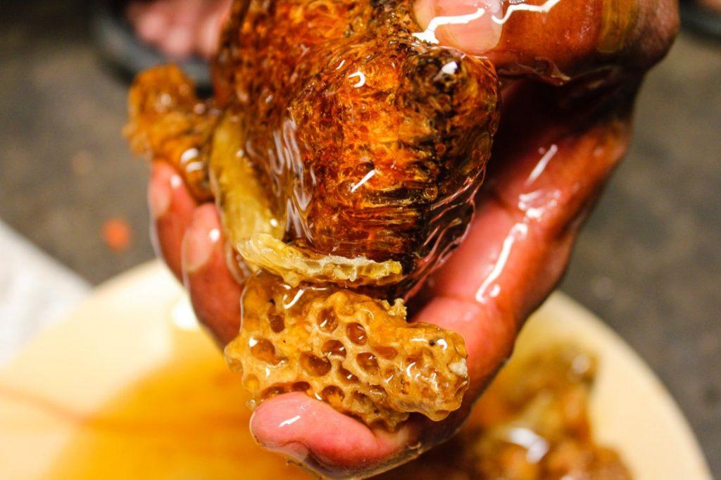 خرید عسل وحشی نپال