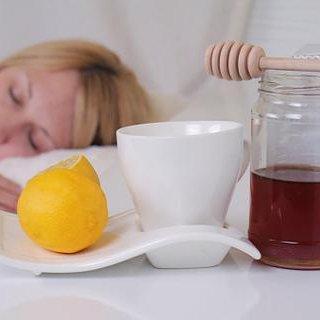 لاغری در خواب با عسل | رژیم خواب زمستانی | سفیدانه